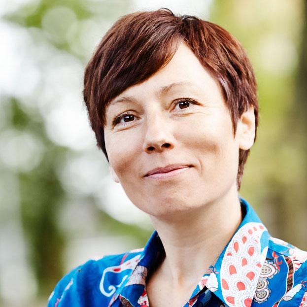 Carmen Wiest – Naturheilpraktikerin